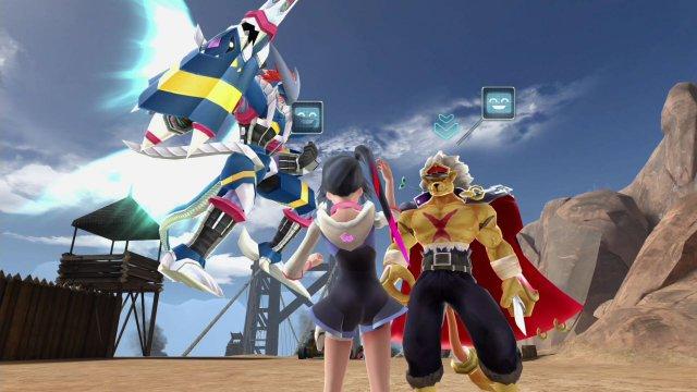 Digimon World: Next Order - Immagine 196838