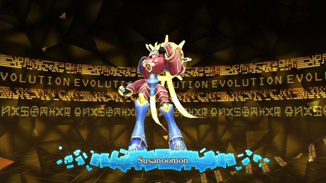 Digimon World: Next Order - Immagine 197893