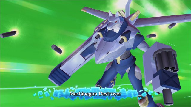 Digimon World: Next Order - Immagine 197897
