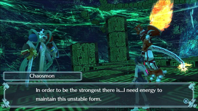 Digimon World: Next Order - Immagine 197909