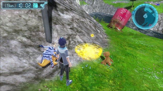 Digimon World: Next Order - Immagine 197912