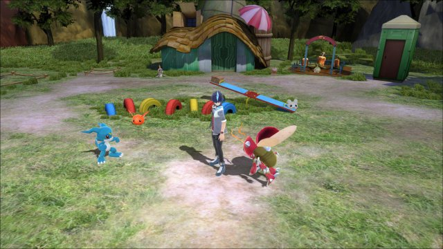 Digimon World: Next Order - Immagine 197915