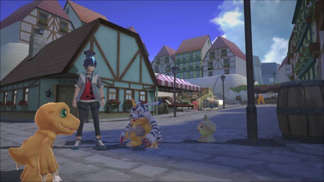 Digimon World: Next Order - Immagine 197917