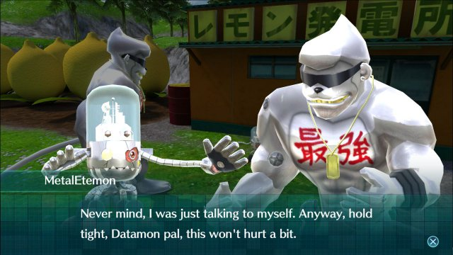 Digimon World: Next Order - Immagine 197924