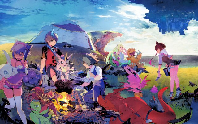 Digimon World: Next Order immagine 197931