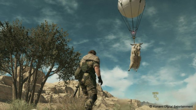 Metal Gear Solid V: the Definitive Experience immagine 194463