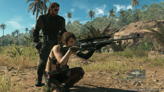 Metal Gear Solid V: the Definitive Experience immagine 194466