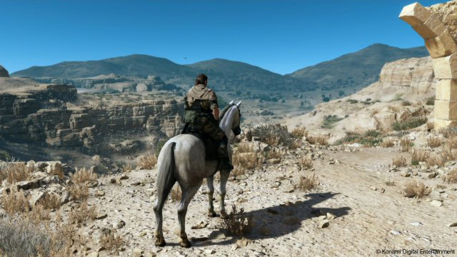 Metal Gear Solid V: the Definitive Experience immagine 194469