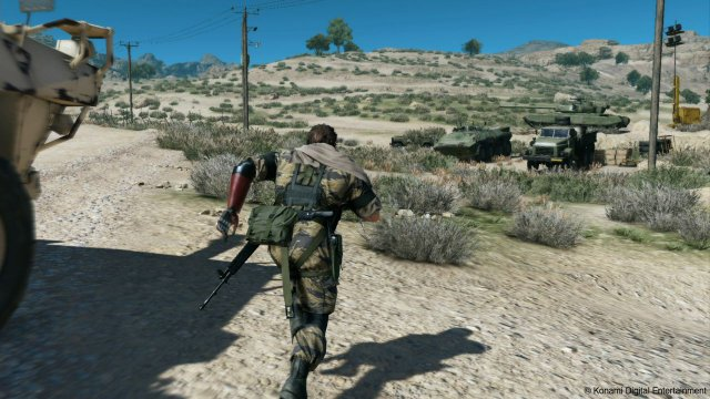 Metal Gear Solid V: the Definitive Experience immagine 194471