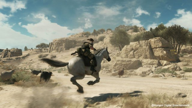 Metal Gear Solid V: the Definitive Experience immagine 194474
