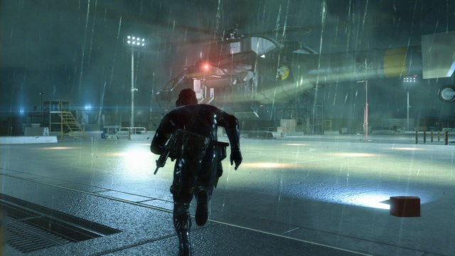 Metal Gear Solid V: the Definitive Experience immagine 194481