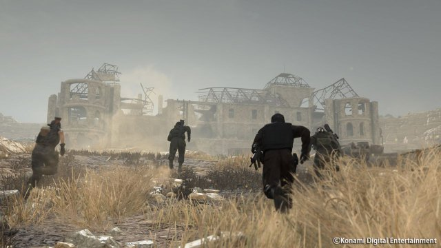 Metal Gear Solid V: the Definitive Experience immagine 194486
