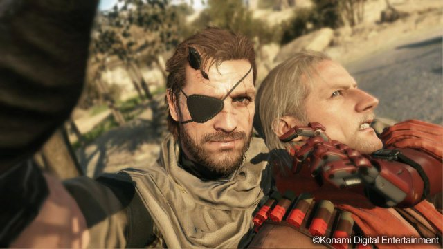 Metal Gear Solid V: the Definitive Experience immagine 194489