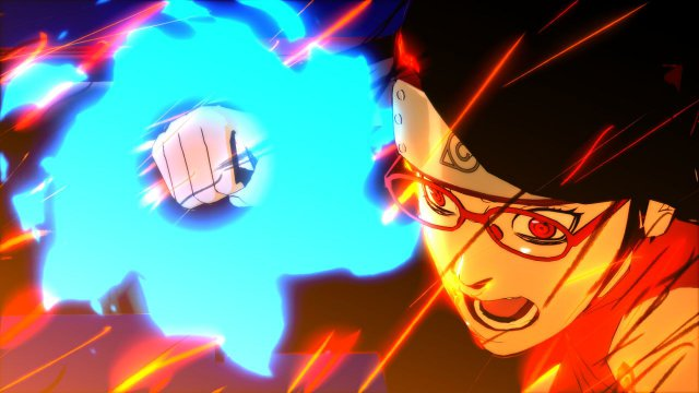 Naruto Shippuden Ultimate Ninja Storm 4 Road to Boruto - Immagine 195000