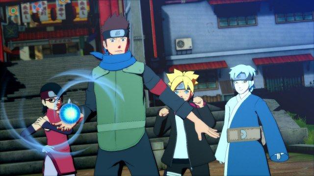Naruto Shippuden Ultimate Ninja Storm 4 Road to Boruto - Immagine 195003