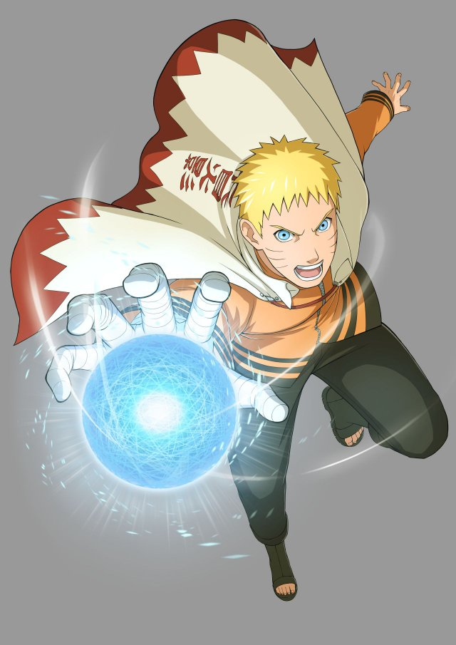 Naruto Shippuden Ultimate Ninja Storm 4 Road to Boruto - Immagine 196052