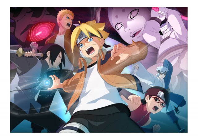 Naruto Shippuden Ultimate Ninja Storm 4 Road to Boruto - Immagine 196614