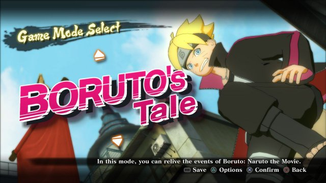 Naruto Shippuden Ultimate Ninja Storm 4 Road to Boruto - Immagine 196635