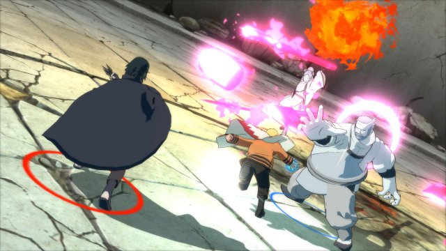 Naruto Shippuden Ultimate Ninja Storm 4 Road to Boruto - Immagine 196641