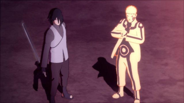 Naruto Shippuden Ultimate Ninja Storm 4 Road to Boruto - Immagine 196662