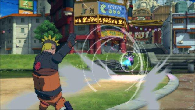 Naruto Shippuden Ultimate Ninja Storm 4 Road to Boruto - Immagine 197628