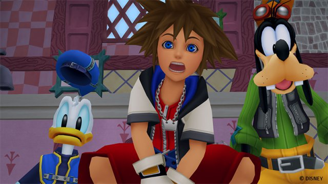 Kingdom Hearts HD 1.5 + 2.5  ReMIX - Immagine 195203