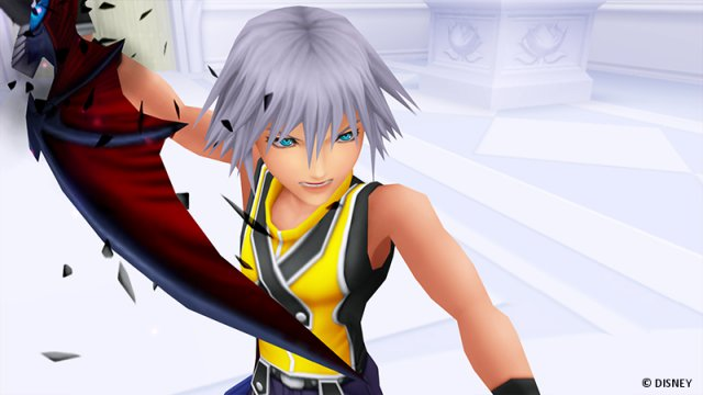 Kingdom Hearts HD 1.5 + 2.5  ReMIX - Immagine 195205