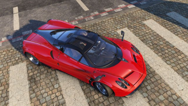Project CARS - Pagani Edition - Immagine 195501
