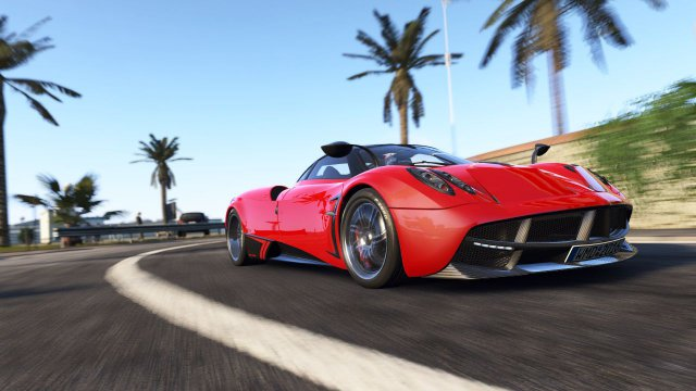 Project CARS - Pagani Edition - Immagine 195502