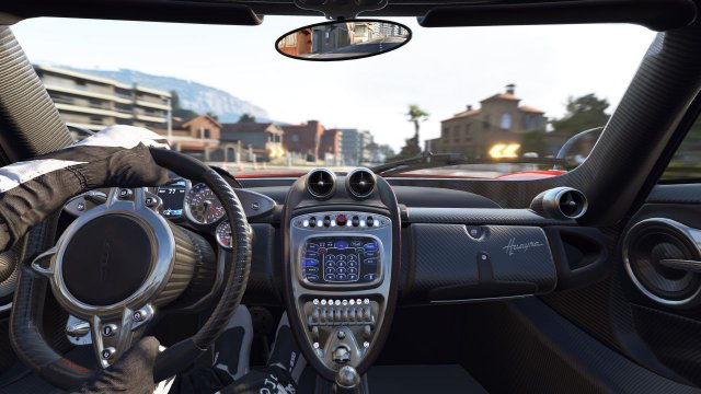 Project CARS - Pagani Edition - Immagine 195503