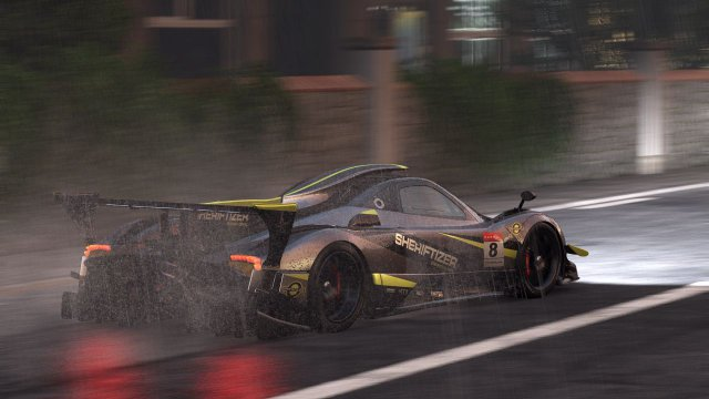 Project CARS - Pagani Edition - Immagine 195505