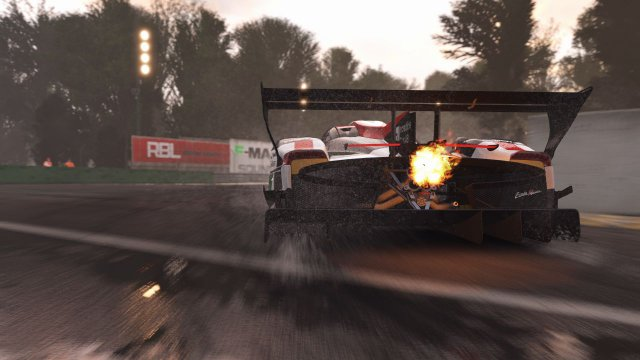 Project CARS - Pagani Edition - Immagine 195510