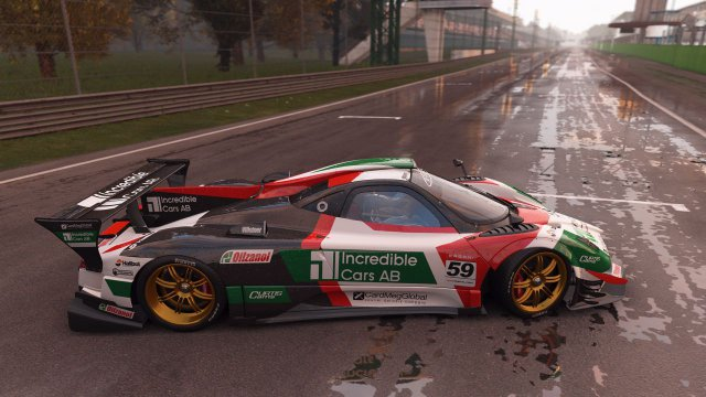 Project CARS - Pagani Edition - Immagine 195512