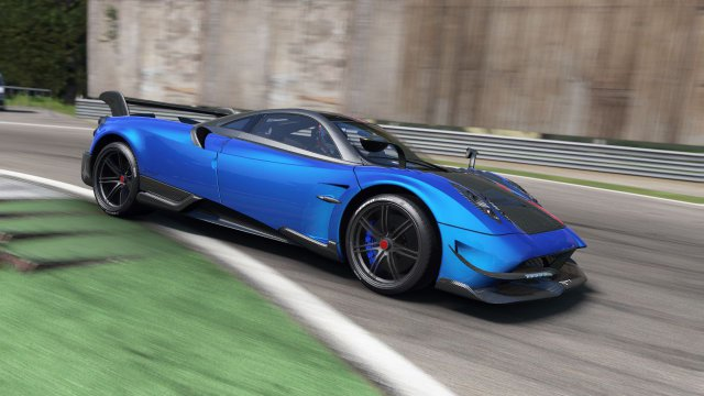 Project CARS - Pagani Edition - Immagine 195516
