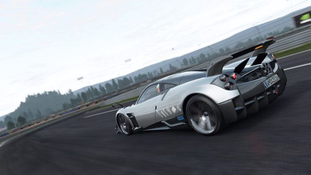 Project CARS - Pagani Edition - Immagine 195518