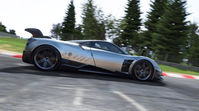 Project CARS - Pagani Edition - Immagine 195520