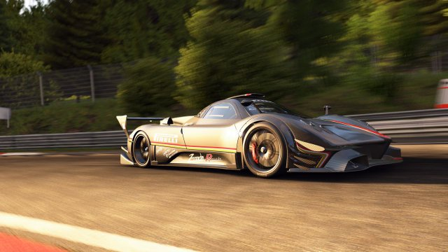 Project CARS - Pagani Edition - Immagine 195521