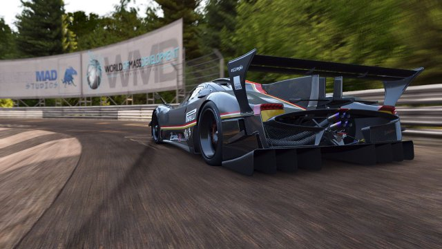 Project CARS - Pagani Edition - Immagine 195522