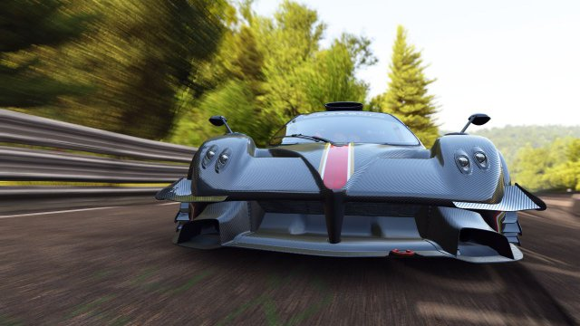 Project CARS - Pagani Edition - Immagine 195523
