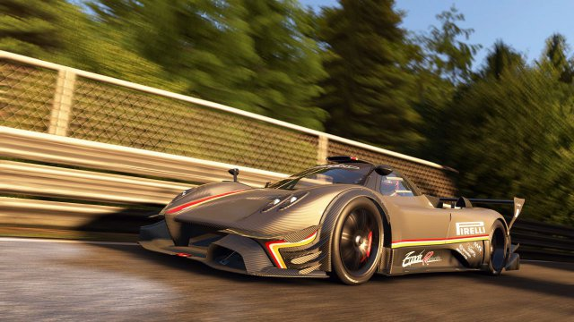 Project CARS - Pagani Edition - Immagine 195524