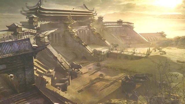 Dynasty Warriors 9 - Immagine 198016