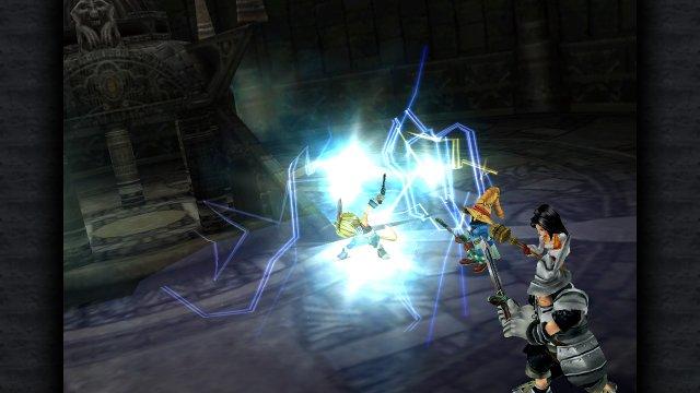 Final Fantasy IX - Immagine 173356