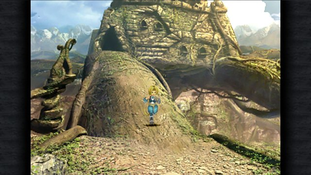 Final Fantasy IX immagine 173363