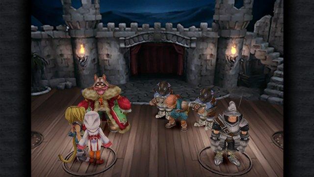 Final Fantasy IX - Immagine 173368