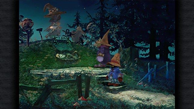 Final Fantasy IX immagine 173375