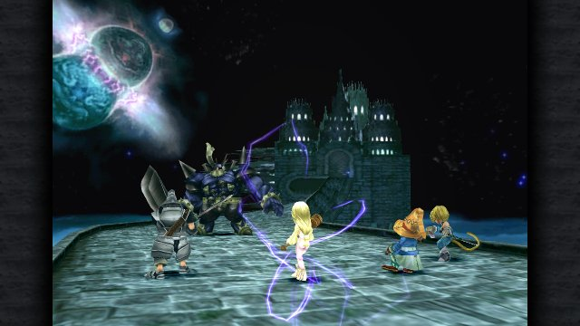 Final Fantasy IX - Immagine 173376