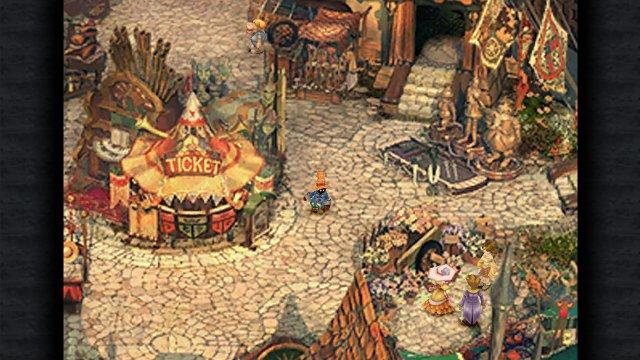 Final Fantasy IX immagine 173383