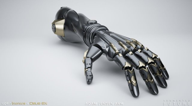 Deus Ex: Human Revolution immagine 185779