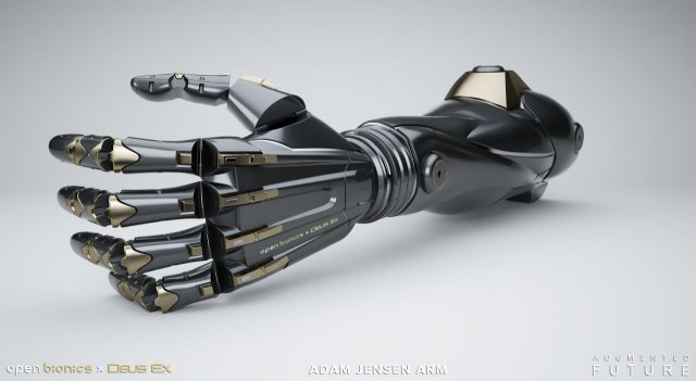 Deus Ex: Human Revolution immagine 185780