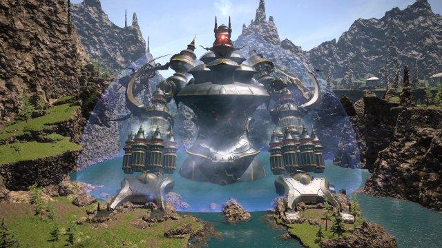 Final Fantasy XIV: A Realm Reborn - Immagine 192996